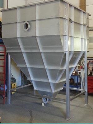 Corrugated Plate Interceptor (Cpi)